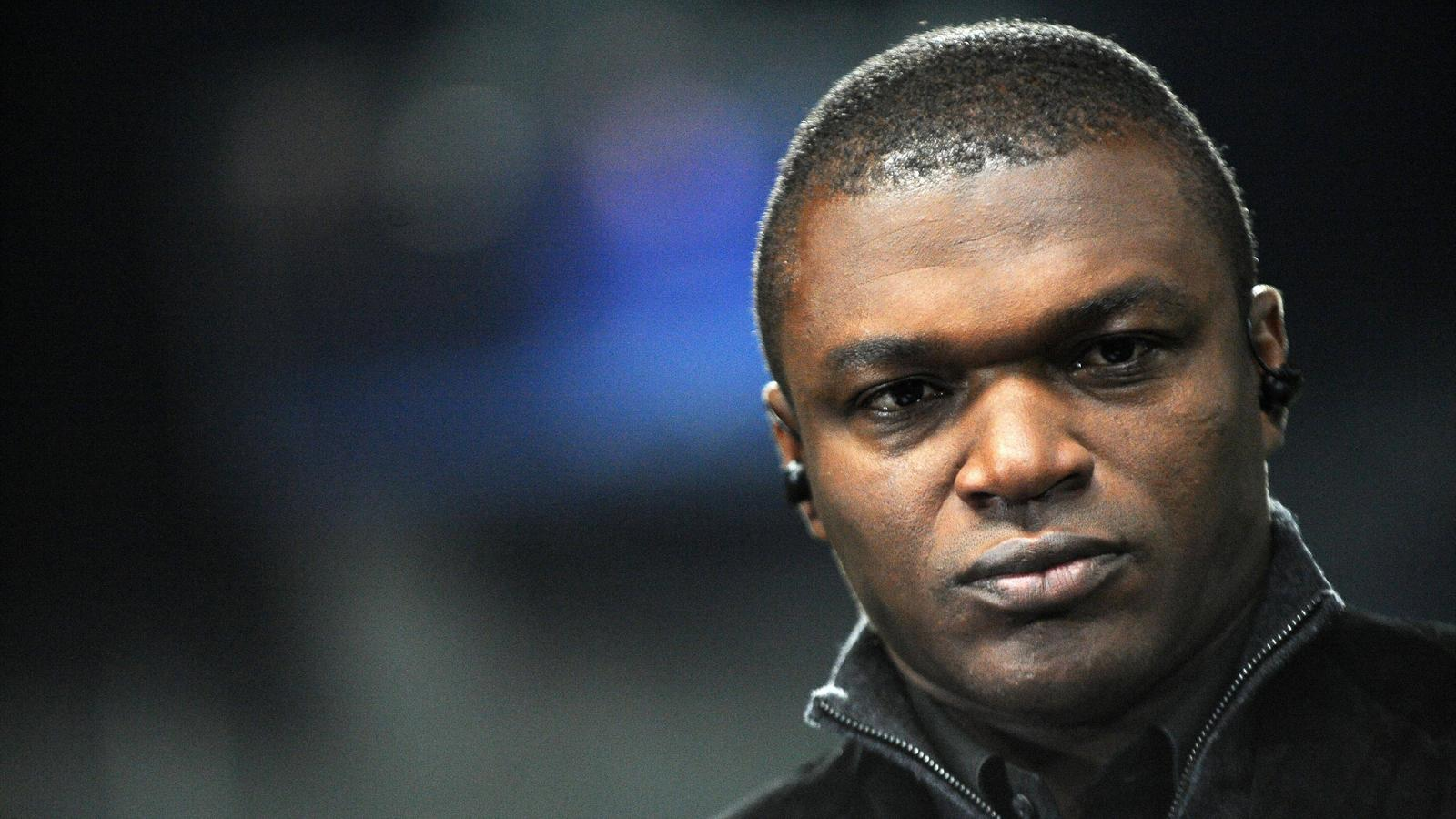 "AC Milan Signings Not Enough We ""Need Leaders"" Marcel Desailly"