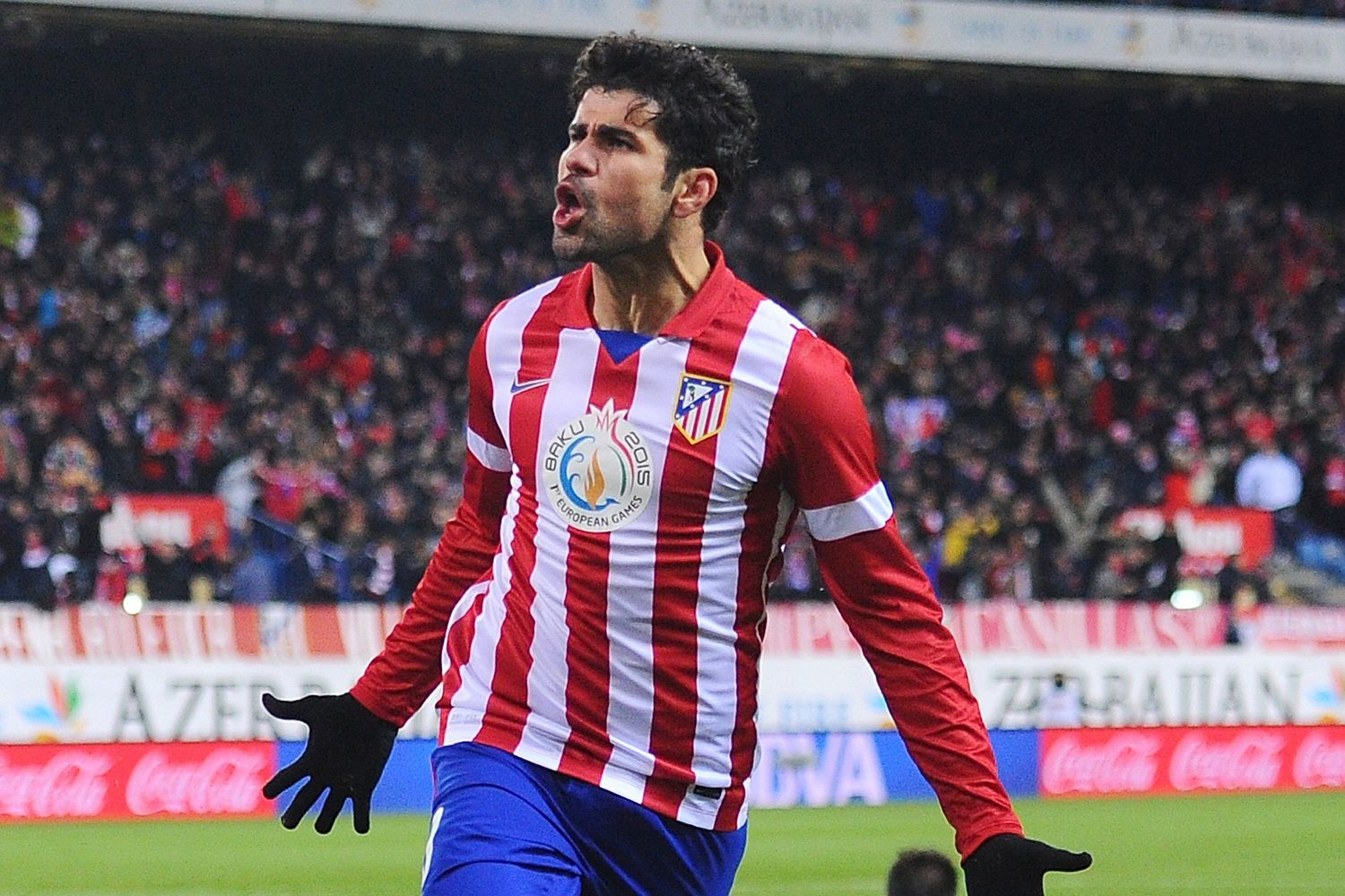 I Have Special Affection For Chelsea Diego Costa