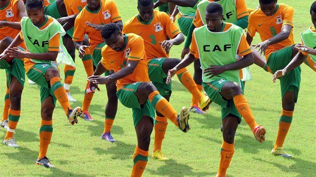 Zambia Cancels Friendly SA match over xenophobic attacks
