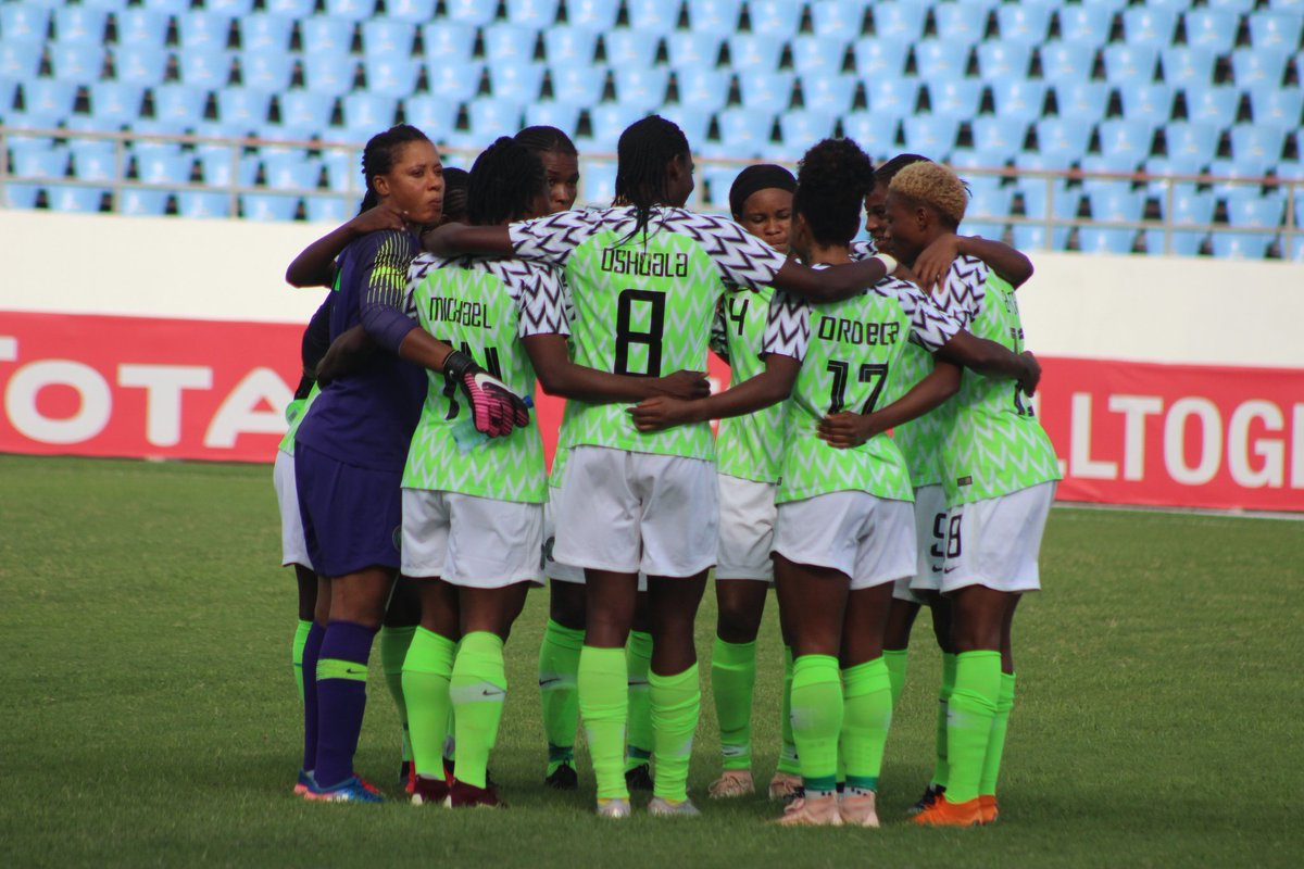 super popular 56cc6 1c0d4 AWCON : Nigeria, South Africa, Zambia Battle for Semi-Final ...