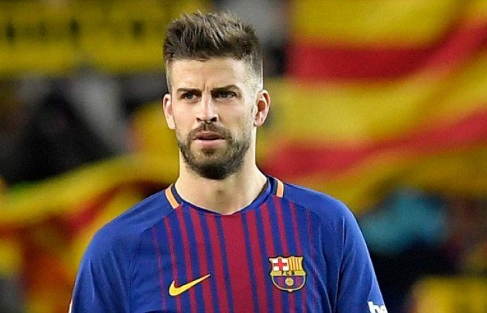 Gerard Pique Disidang Barcelona? Akibat Membocorkan Isu Internal