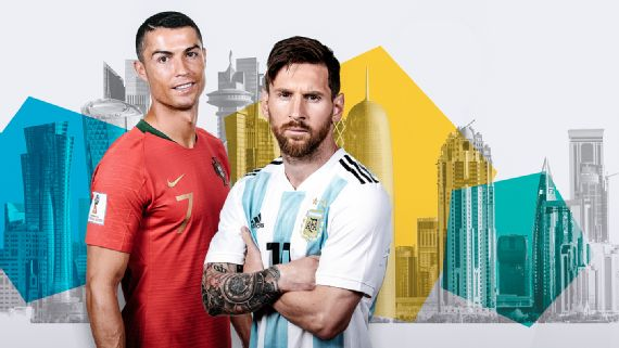 Cristiano-ROnaldo-and-Lionel-Messi-Busybuddiesng